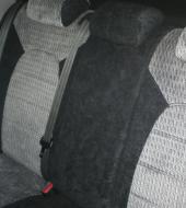 Велюр черепаха + Компаньон алоба черная